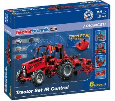 fischertechnik Конструктор Трактор на радіокеруванні