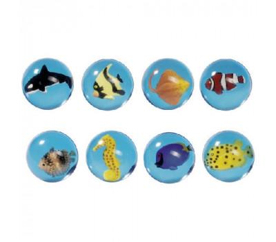 goki М'ячик-стрибунець Морські мешканці