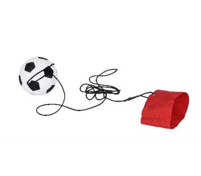 goki Игра Прыгающий мяч на ниточке (красный)