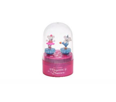 goki Музична коробка - Миші (рожева)