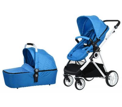 Miqilong Универсальная коляска 2в1 Mi baby T900[T900-U2BL01]