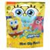 Sponge Bob игрушка-брелок Mini Key Plush SpongeBob в ассорт.