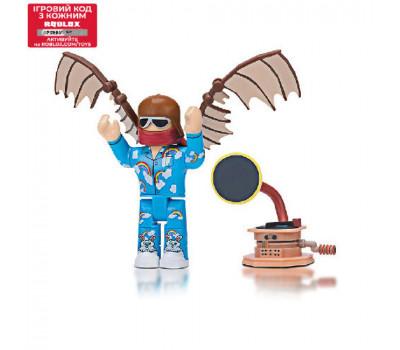 Roblox Ігрова колекційна фігурка Сore Figures The Clouds Flyer