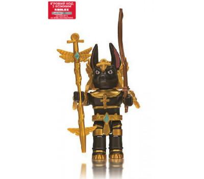 Roblox Игровая коллекционная фигурка Сore Figures Anubis W5