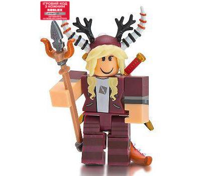 Roblox Ігрова колекційна фігурка Сore Figures VivaLaVixen W5