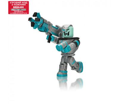 Roblox Игровая коллекционная фигурка Core Figures: Bionic Bill W6