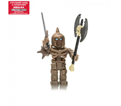 Roblox Игровая коллекционная фигурка Core Figures Endermoor Skeleton W6