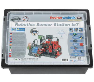fischertechnik Освітній конструктор